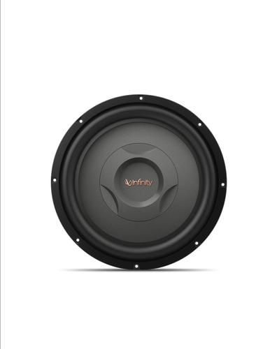 SUBWOOFER 12 LOW PROFILE W/SSI (SELECTABLE SMART IMPED- ANCE)